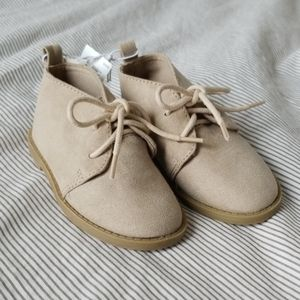 BABY BOOTS 6
